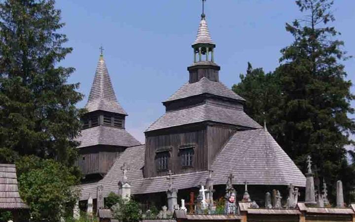 Церковь Святого Духа