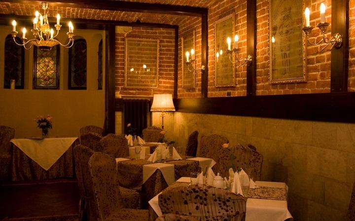 Круглосуточные рестораны Днепропетровска