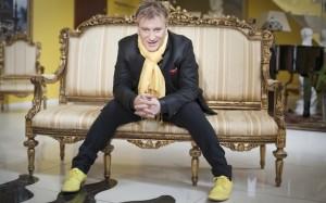Сергей Пенкин в Днепропетровске