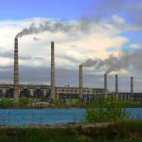Экскурсия на Приднепровскую теплоэлектростанцию
