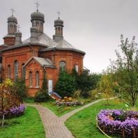 Поездка в село Рубановское