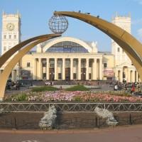 Где погулять в Харькове
