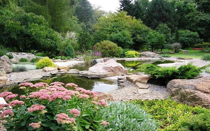 Ботанический сад (Харьков)