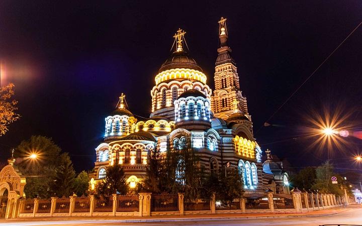 Благовещенский собор (Харьков)