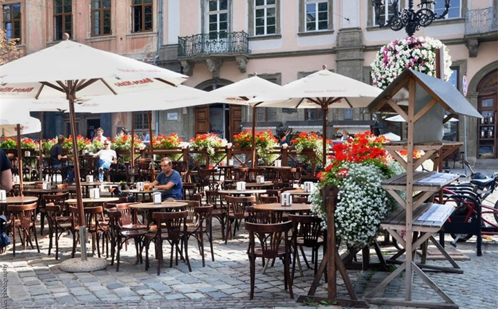 У Львові перевірять якість закладів харчування thumbnail