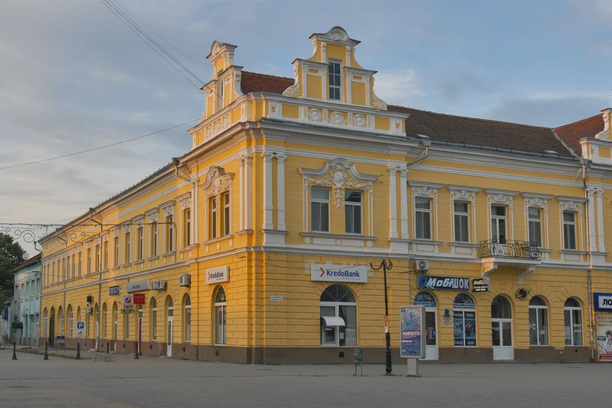 Тур по Украине: Тур 10 изюминок Закарпатья (зимний вариант)