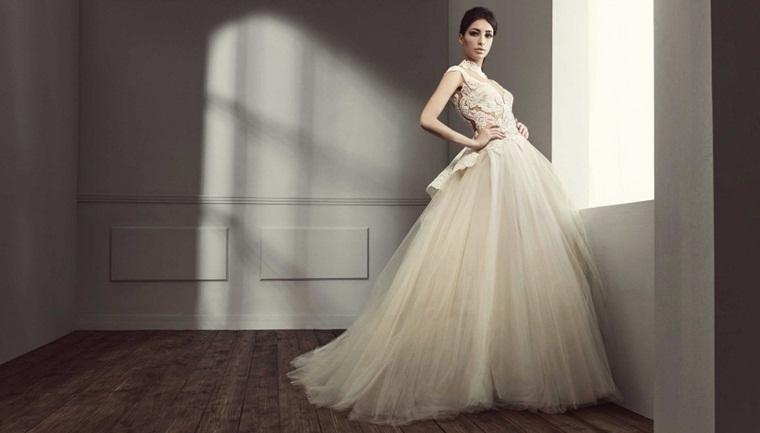 Оригінальні весільні сукні для екстравагантних панянок
