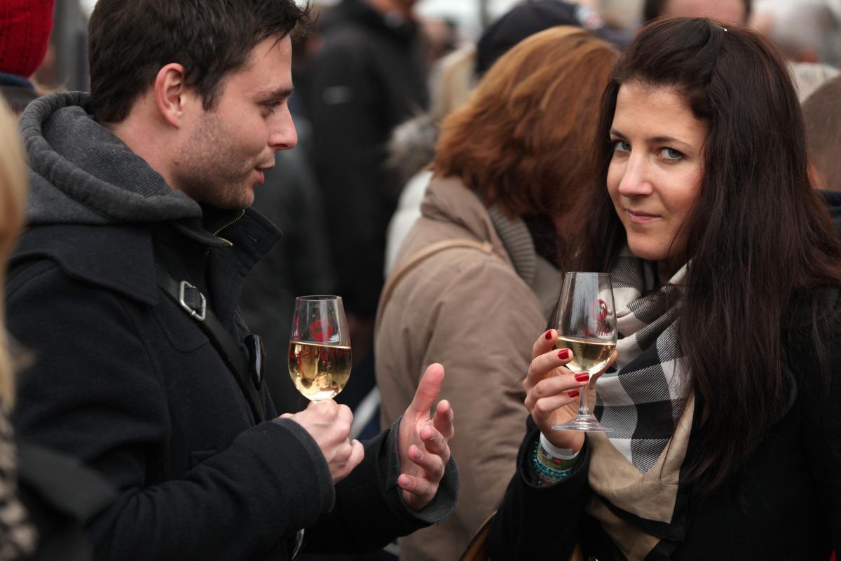 Тур по Украине: «Закарпатское божоле» — фестиваль молодого вина