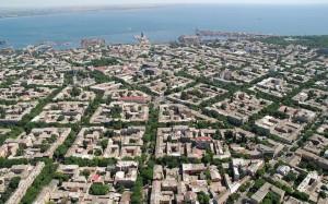 Экскурсии по Одессе