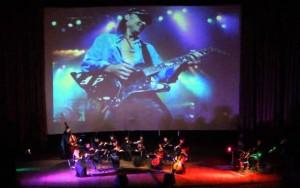 Концерт в Одессе: resonance