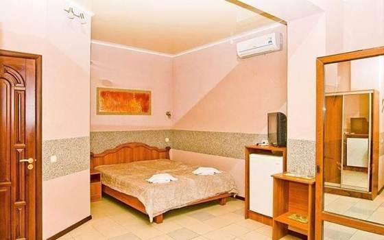 Отель «Перлина»