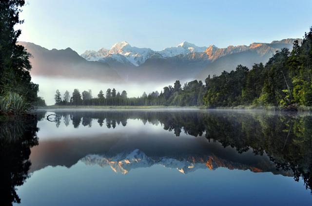 Отдых на реках и озерах