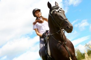 Где покататься на лошадях в Киеве