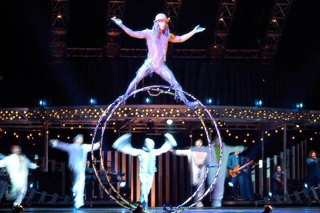 Цирки в Украине. Цирки в Киеве