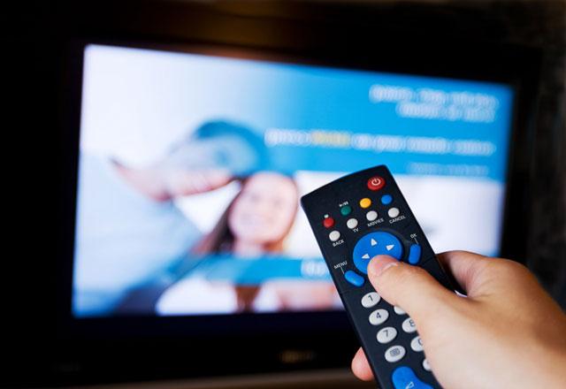 Что посмотреть по телевизору