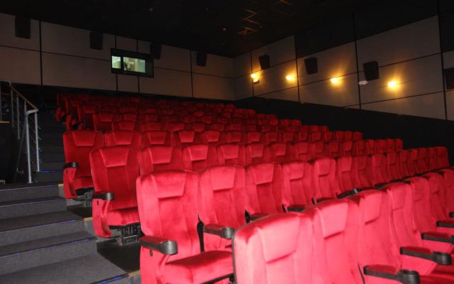 Кинотеатры Киева. Зрительные залы. Мультиплексы
