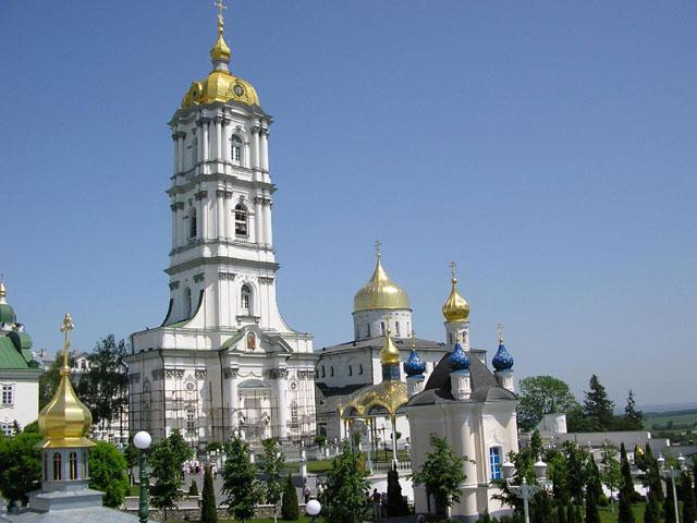 Паломнические службы Киева. Паломнические центры.