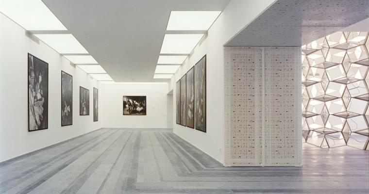 Пинчук Арт Центр (Pinchuk Art Centre)