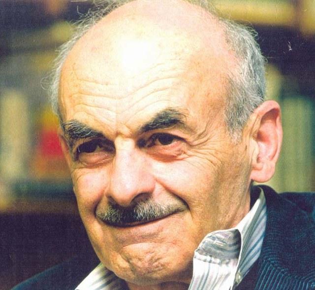 Окуджава, Булат Шалвович