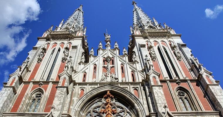 Дом органной и камерной музыки (Николаевский костел)