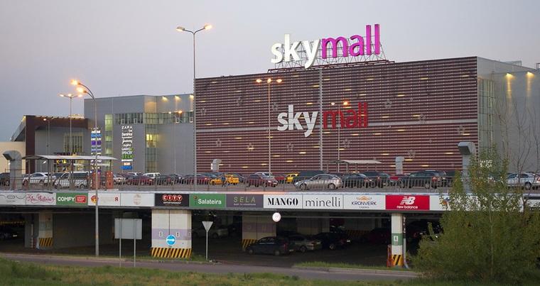 ТРЦ «Sky Mall»