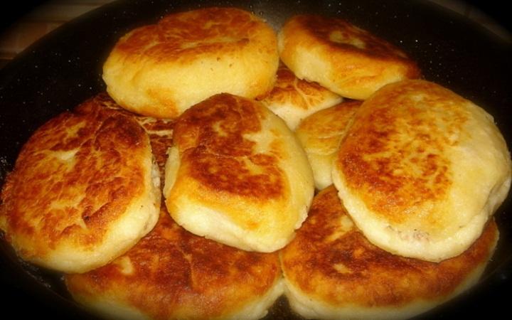 Как приготовить картошку на сковороде быстро