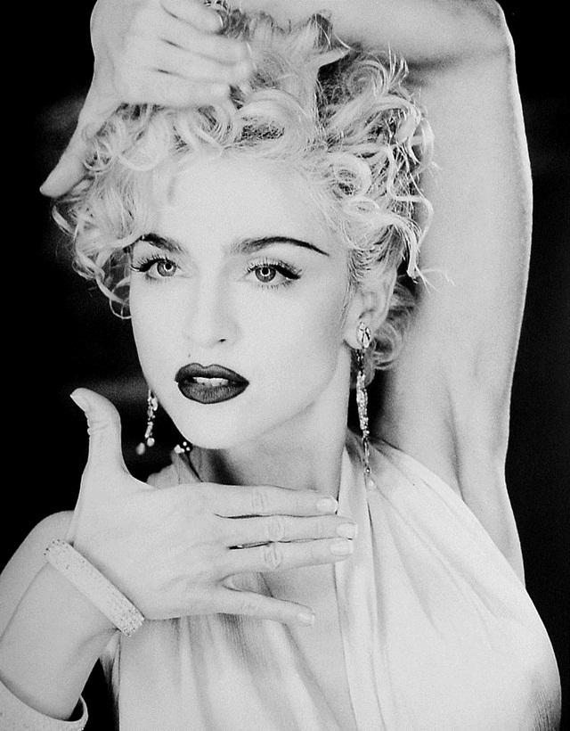 Мадонна (Madonna) в Украине