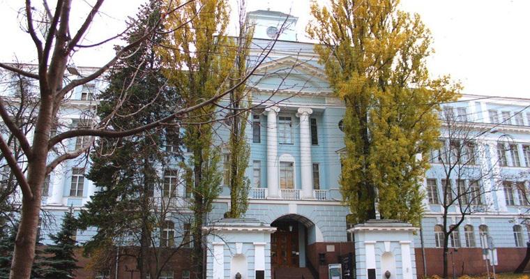 Научно-природоведческий музей Украины