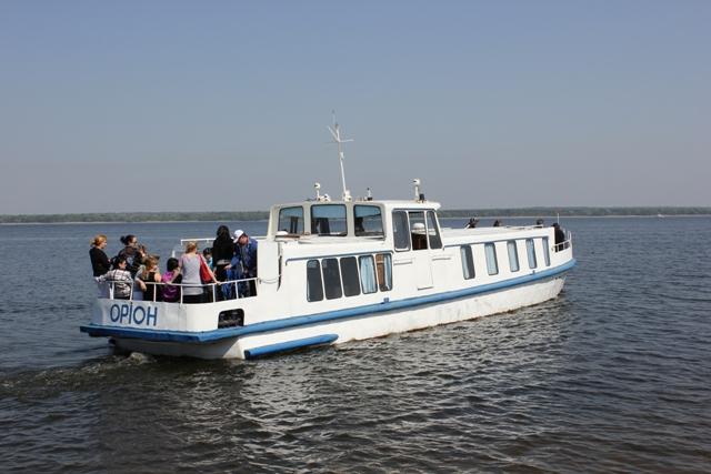 отдых на лодки днепропетровск