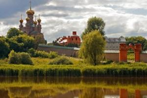 Свято-Покровский монастырь (Голосеевская пустынь)