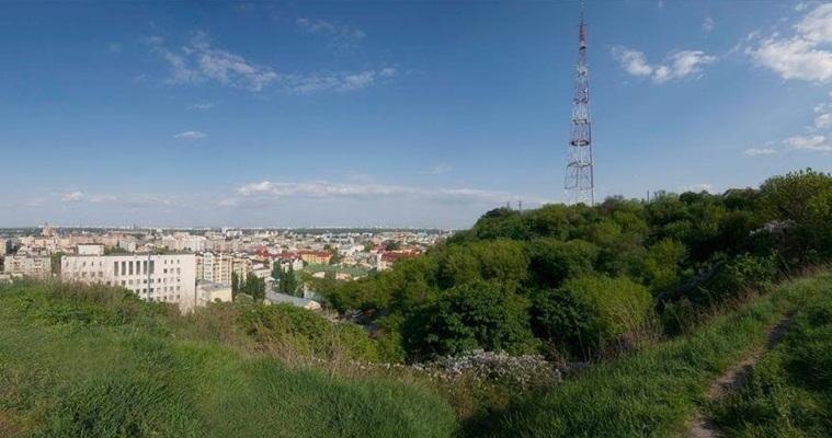 Гора Щекавица