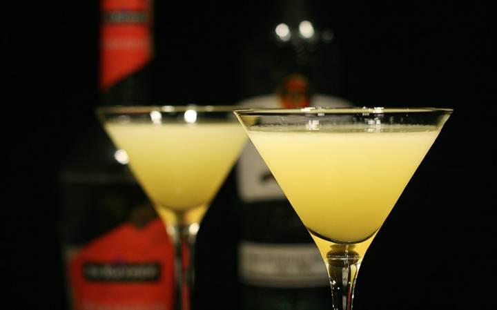 коктейль дайкири рецепт с фото