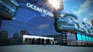 Оушен Плаза. Ocean Plaza
