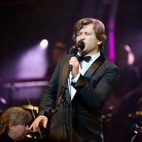 Лева Би-2 концерт в Киеве