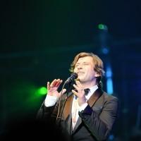 Би-2 с симфоническим оркестром концерт в Киеве