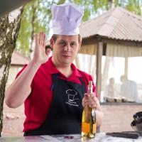 Кулинарная школа Евгения Чернухи
