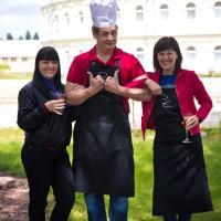 Кулинарная школа Евгения Чернухи фотографии