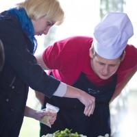 Кулинарная школа Евгения Чернухи обучение