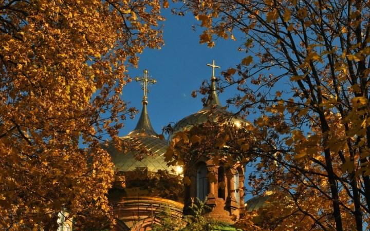 Как отметить Покров Святой Богородицы