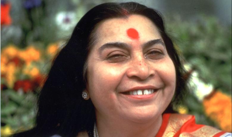 Сахаджа Йога Шри Матаджи
