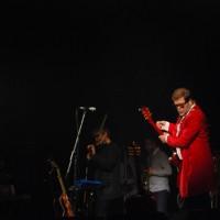 концерт Бориса Гребенщикова в Киеве
