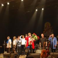 Борис Гребенщиков концерт