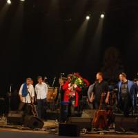Борис Гребенщиков концерт в Киеве