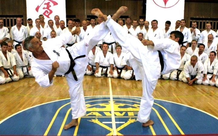 Тайские боевые искусства » Муай Тай 84