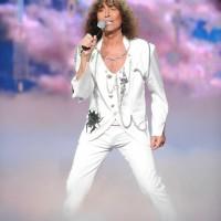 Валерий Леонтьев. Фото певца