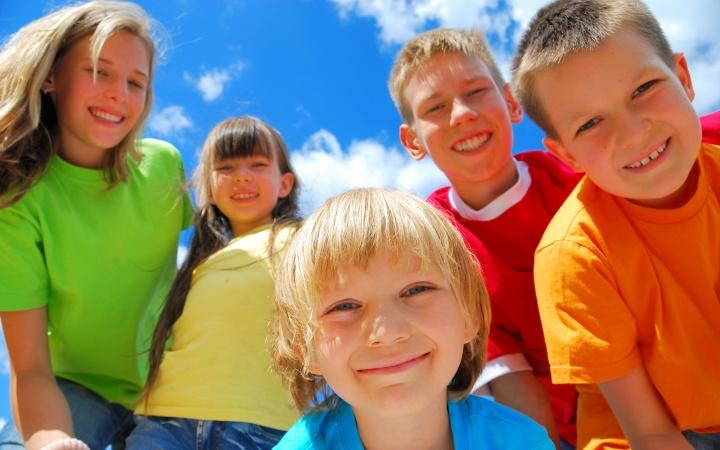 всемирный день детей 2012