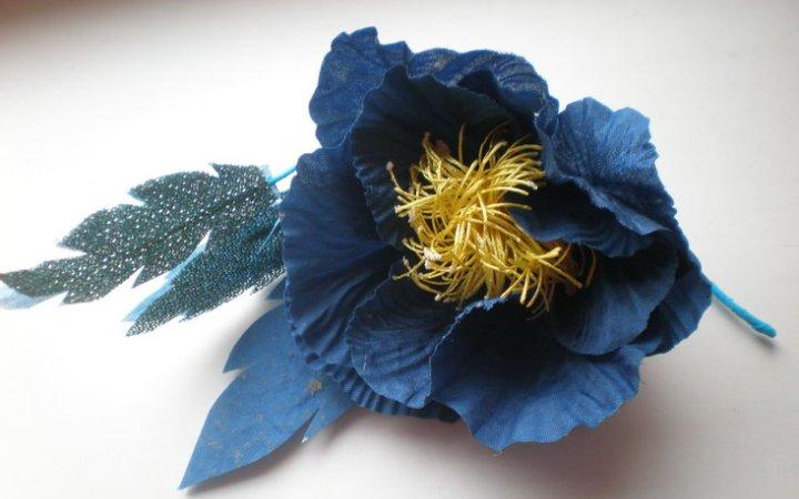 размер, искусственные цветы из ткани своими руками обеспечения максимального