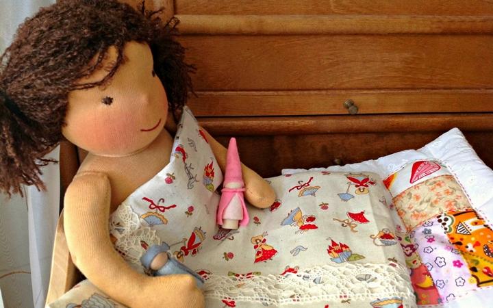 Куклы своими руками мастер класс фото из ткани