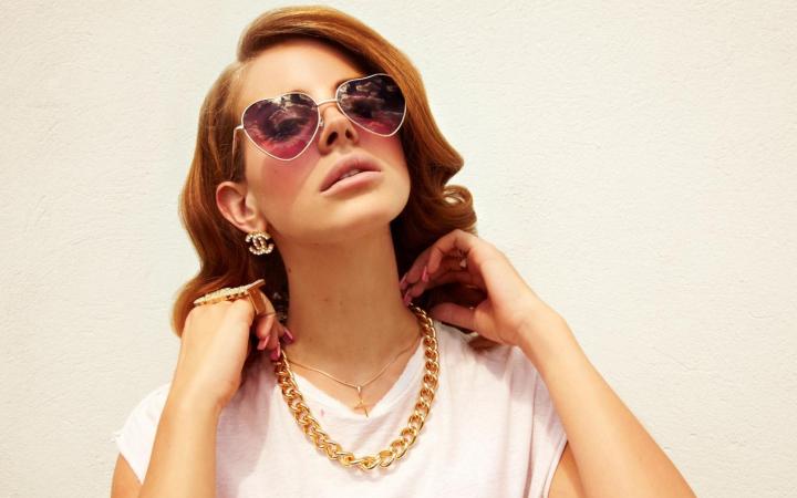 Lana Del Rey. Концерт в Киеве. 10 июня 2013