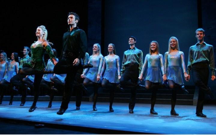 Lord of the Dance. Концерт в Киеве. 18 апреля 2013 года